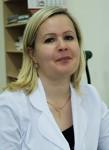 Останина Илона Юрьевна