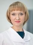 Перевощикова Ольга Сергеевна