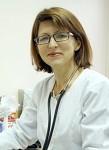 Саушина Любовь Михайловна