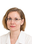 Сизова Елена Владимировна