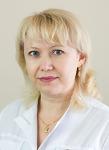 Бушуева Татьяна Леонидовна