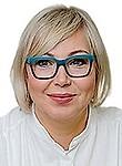 Лебедева Елена Раиловна