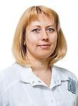 Казанцева Ирина Валерьевна