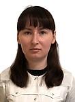 Сибагитова Арина